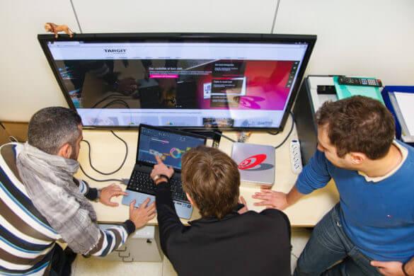 L'incubatore di idee tecnologiche che diventano imprese