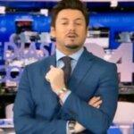 """""""Sei una vacca, sei una scrofa"""" gli insulti sessisti a Giorgia Meloni. La risposta del compagno in diretta al TGCom24 (Video)"""