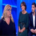 """C'è Posta per te: Maria De Filippi sbotta con Martina: """"Non c'è un cavolo da ridere!"""""""
