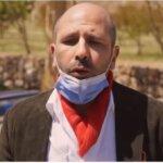"""""""La Vacinada"""" il divertente video di Checco Zalone a sostegno della campagna vaccinale"""