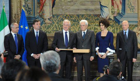 Comitato Leonardo_Premi Leonardo 2016