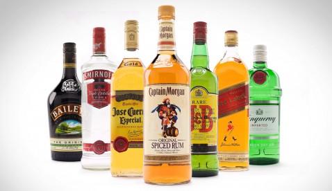 Contro puntura di alcolismo
