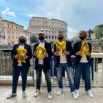 Jerusalema Challenge Guide di Roma: l'iniziativa per rilanciare il turismo nella capitale dopo la pandemia