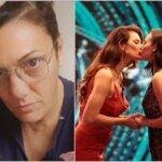 """Imma Battaglia: """"Dayane Mello non è bisessuale. E' tutto finto. Stiamo ridicolizzando l'amore"""""""