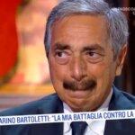"""Marino Bartoletti:  """"Ho avuto un tumore, forse ce l'ho ancora"""". Ecco come sta oggi il giornalista 'gentile'"""