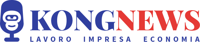 KONGNews | Lavoro Impresa Economia